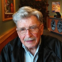 Reuben Wayne Akre Send Gifts October 10, 1926 - May 20, 2018 Celebrate the life of Reuben Wayne Akre. Reuben Wayne Akre, 91, was called home by the Lord on May 20, 2018 at Luther Park Assisted View full obituary